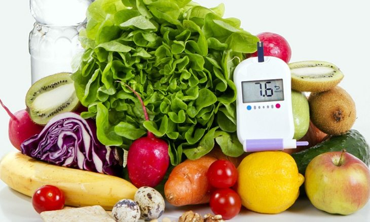 Food Items That Cure Type 2 Diabetes
