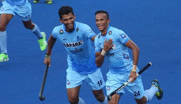 List of Top 10 Best Men Field Hockey Teams in the World