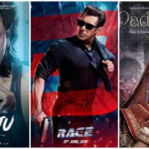 List of Top 20 Bollywood Hindi Movies of 2018
