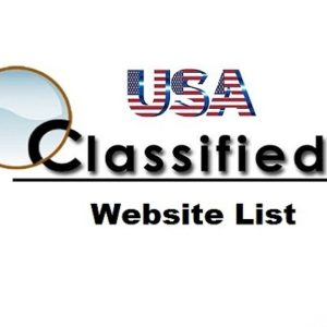 List of Top 50 Free Classified Sites in USA