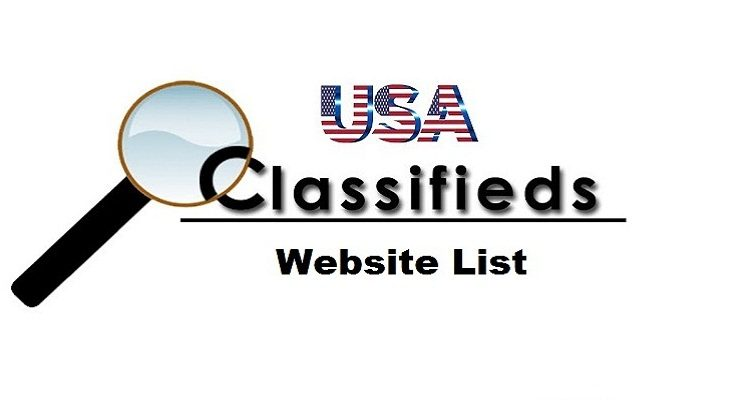 List of Top 50 Free Classified Sites in USA 2018 | High DA