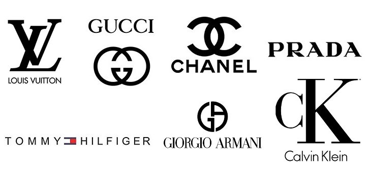 List of Top 20 Fashion Brands in the World