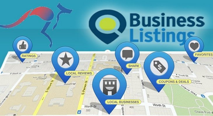List of Top 100 Business Listing Sites for UK - Free and High DA