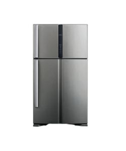 Hitachi 565 L Frost Free Double Door Refrigerator