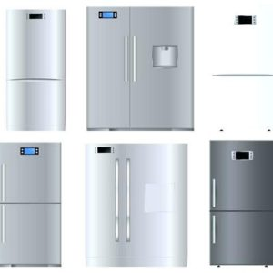 List of Top 10 Refrigerator Brand in the World