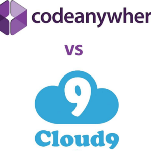 CodeAnywhere vs Cloud 9
