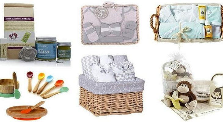 18 Last-Minute Gifts For New Baby That Every New Parent Will Like
