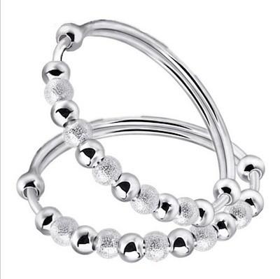 Silver Jewelry Items