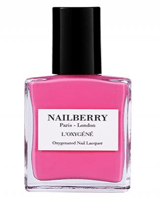 Nailberry Vegan Nail Polish