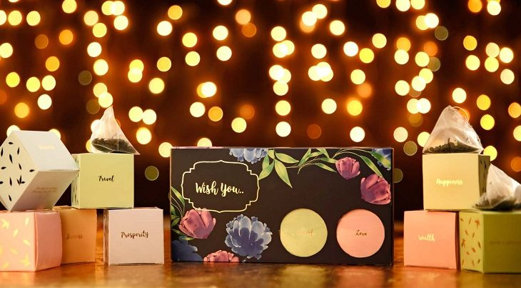 List of Diwali Gifts For Corporate Employees