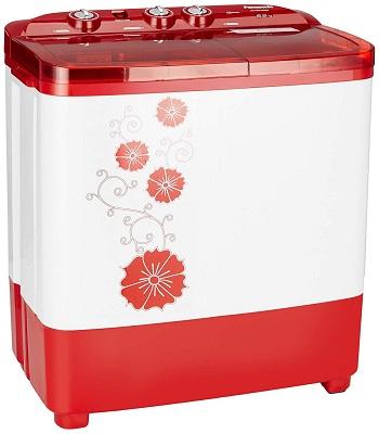 Panasonic 6.5 Kg Semi-Automatic Washing Machine
