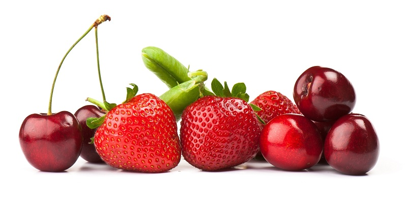 Berries or Cherries