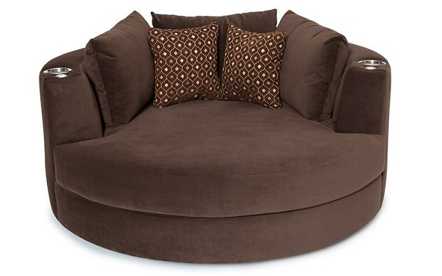 Couch for living room decoration