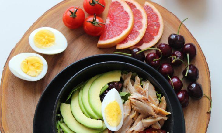 Healthy Foods for Men Health