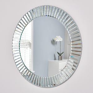 Mirrors for living room decoration