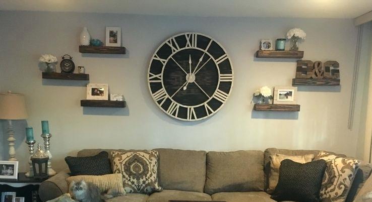 Room Clocks for decoration