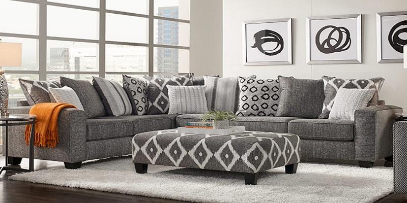 Sofa for living room decoration