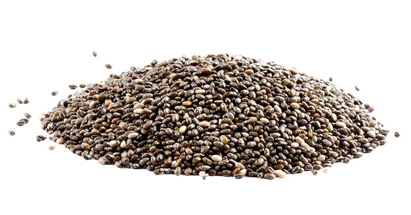 Chia Seeds for type 2 diabetes