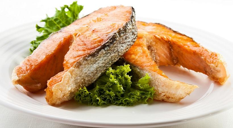 Fish for type 2 diabetes