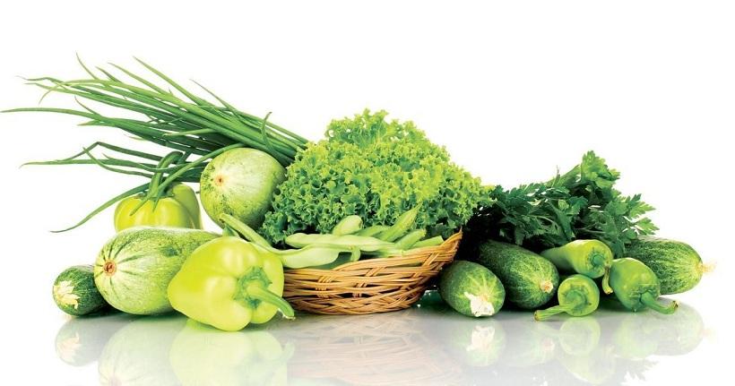 Green Vegetables for type 2 diabetes