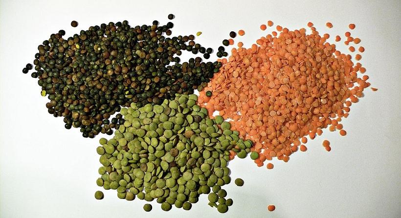 Lentils for type 2 diabetes