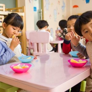 The 5 Essential Components of a Thriving Child Care Center