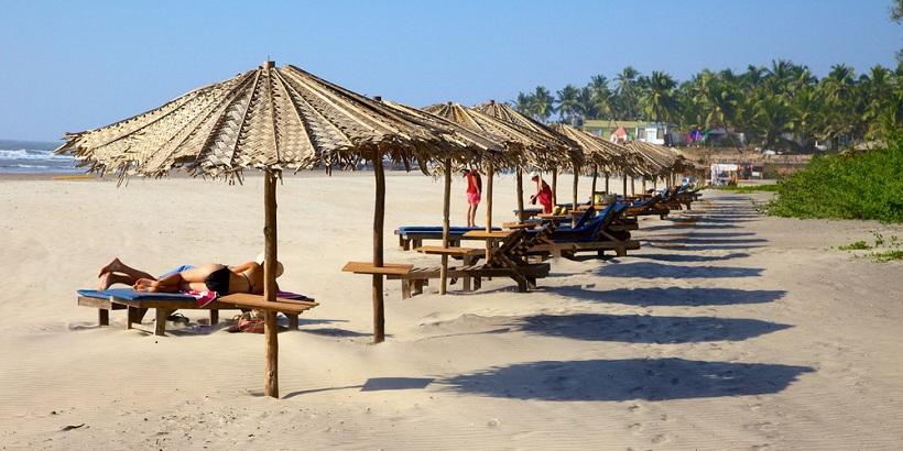 Ashwem Sea-Shore