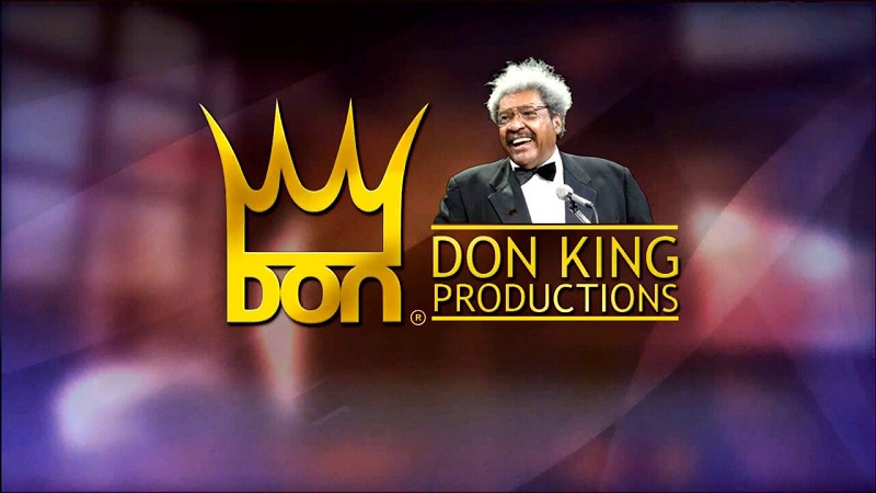 Don King Productions