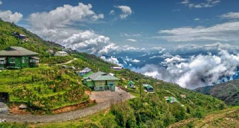 Gangtok, Sikkim Hill Station