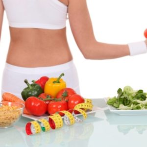 Leading a healthy lifestyle