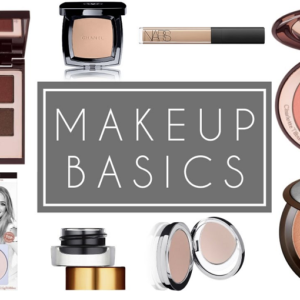 List of 15 Makeup Products for Your Makeup Essentials Kit