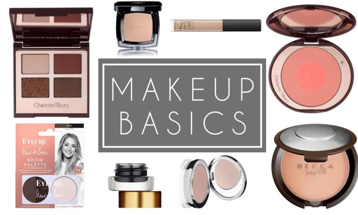 Makeup Essentials Kit