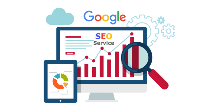 List of Top SEO Companies in India