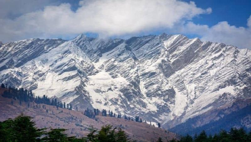 Manali, Himachal Pradesh Hill station
