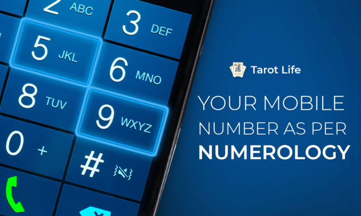 Your Mobile Number As Per Numerology