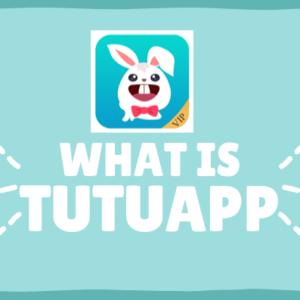What is tutuapp