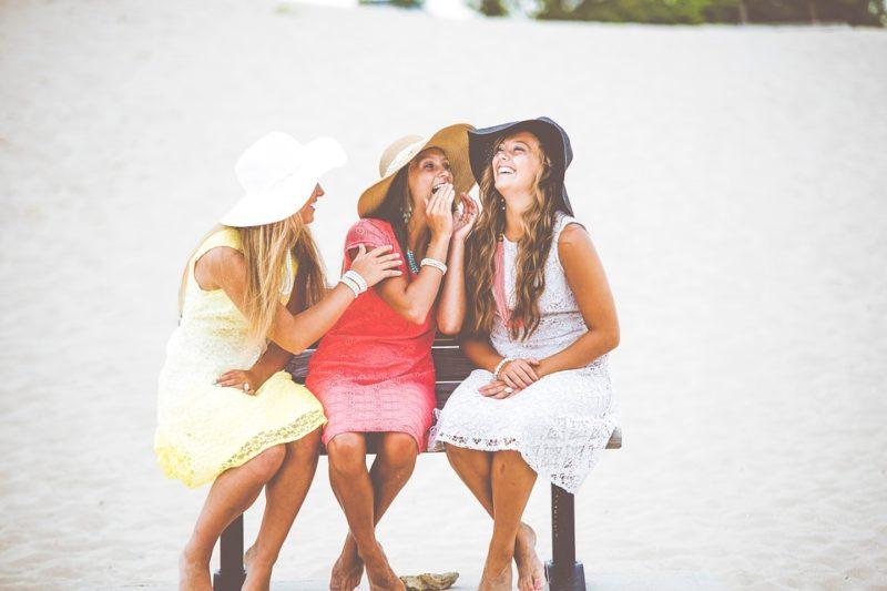 Cheap Women Summer Dresses
