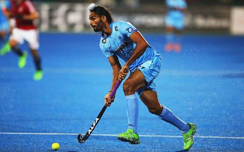 Akashdeep Singh
