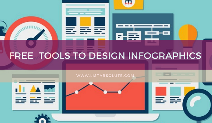 Free Tools to Design Infographics