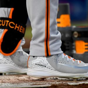 Rules of High School Baseball Cleats