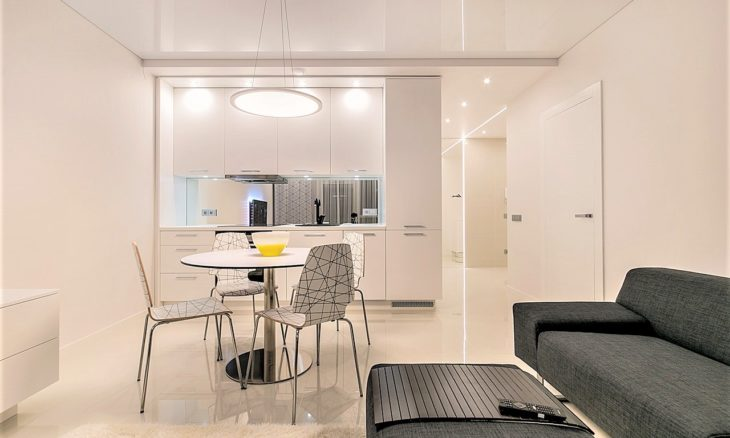 7 Convincing Reasons why Serviced Apartments are Better than Hotels