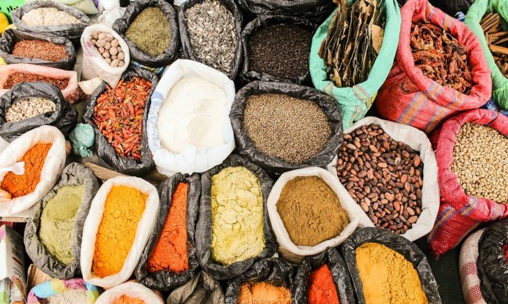 10 Common Herbs and Spices in Chinese Cuisine