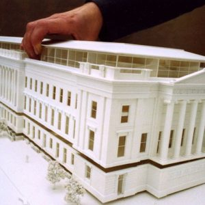 3d printing in architecture