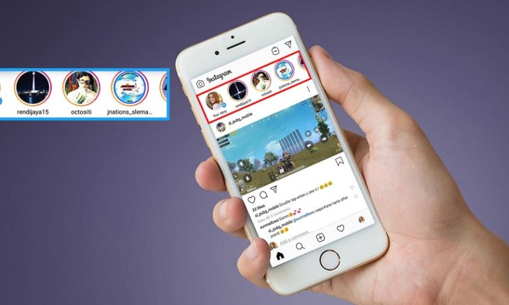 Use Instagram Stories In Your Marketing