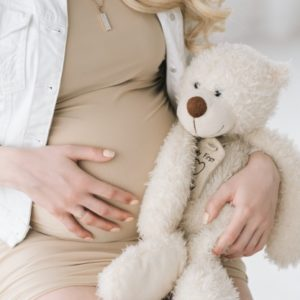 Reduce Stress During Pregnancy