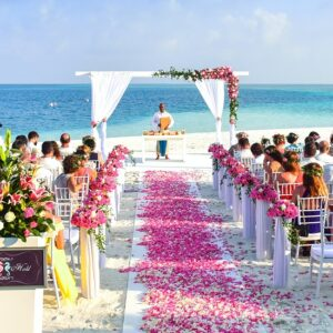 Hosting Remarkable Beach Events