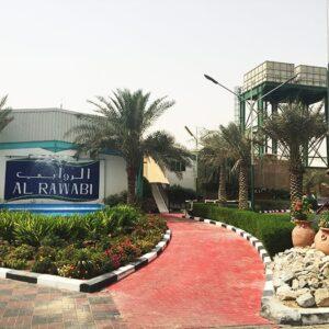 Al Rawabi Farm