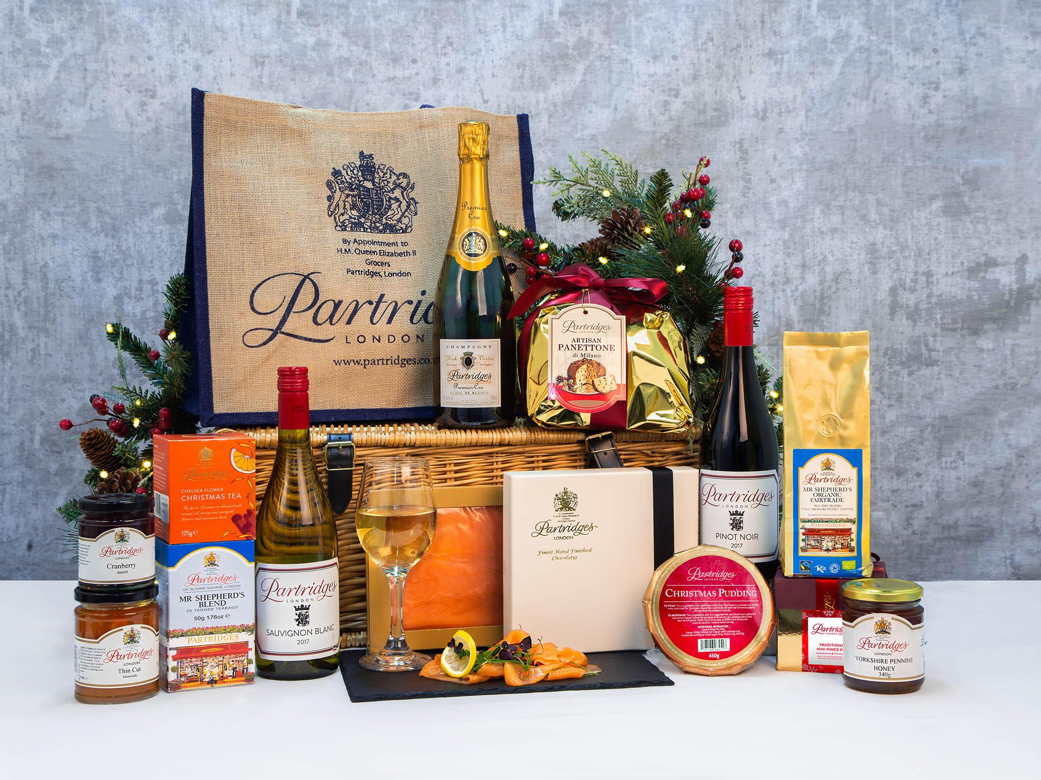 Name day wishes-Anti-alcohol basket