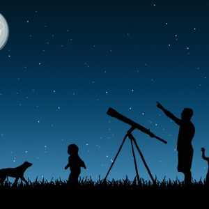Astronomical Events