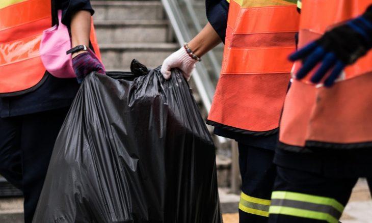 Hire Rubbish Removal Services